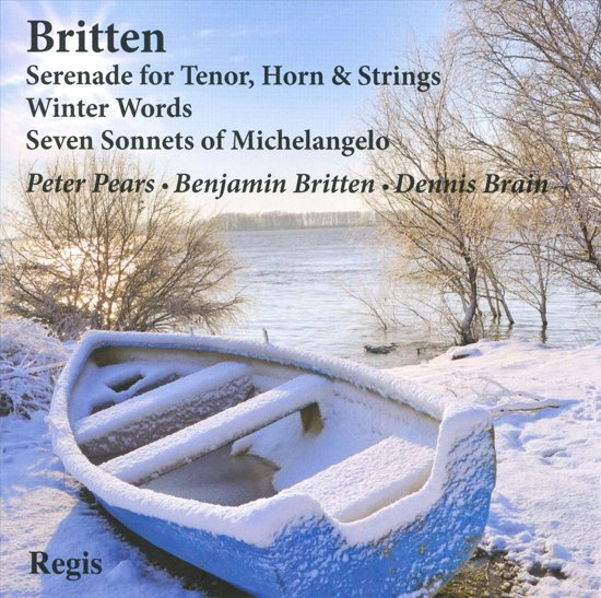 Britten Serenade/+