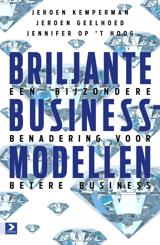 Briljante businessmodellen