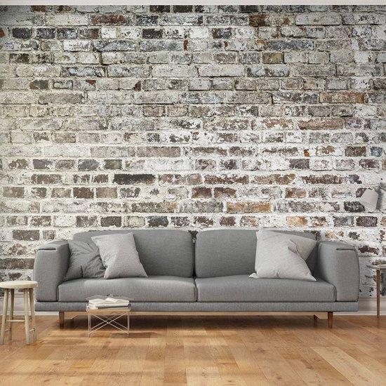 Beroemd bol.com | Fotobehang - Oude muur #VO37