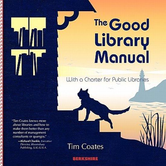 Good Library Manual