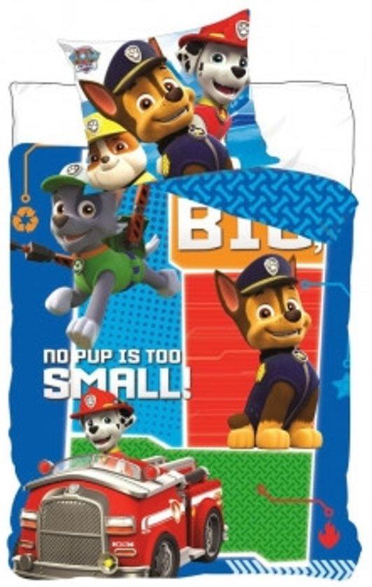 Disney Dekbedovertrek Nickelodeon Paw Patrol 140×200 kopen   Interieurzoeker com