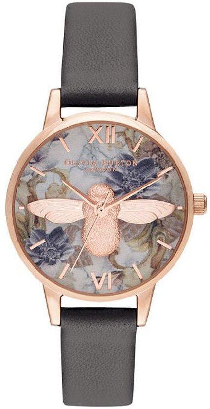 Olivia Burton 3D Bee Horloge