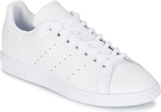 adidas Dames Sneakers Superstar J Wit Maat 37 13