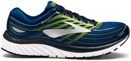 Brooks Glycerin 15 blauw hardloopschoenen heren