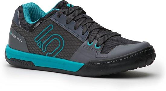 Turquoise Cinq À Chaussures wL7RSO