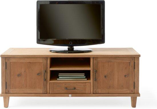 Riviera Maison Kast : Bol.com riviera maison beacon hill flatscreen dresser eiken tv