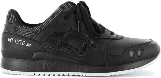 Zwart Iii Sneakers Maat Mannen Lyte Asics Eu Hl701 5 Gel 9090 43 UYcxO