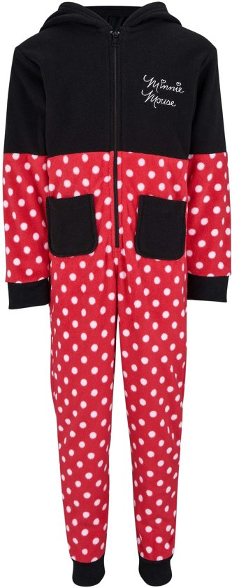 Disney Minnie-Onesie-rood-maat-116