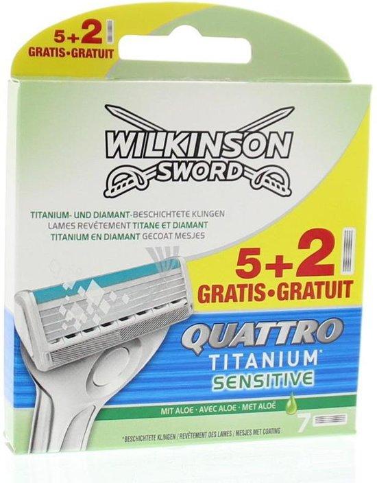 Wilk quat.mes.titan.sens.5+2 7 st