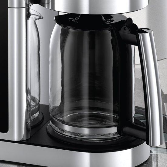 Russell Hobbs Elegance Glass Koffiezetapparaat