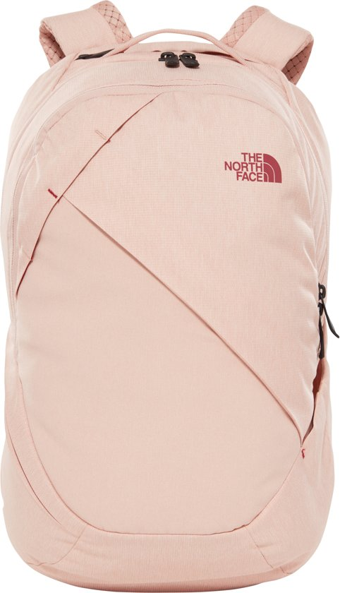 The North Face - ISABELLA - MISTY ROSE HEATHER/MISTY ROSE HEATHER - OS - Dames ISABELLA