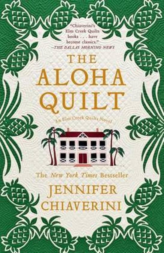 De Bruidsquilt Jennifer Chiaverini.Bol Com Aloha Quilt Jennifer Chiaverini 9781416533191 Boeken