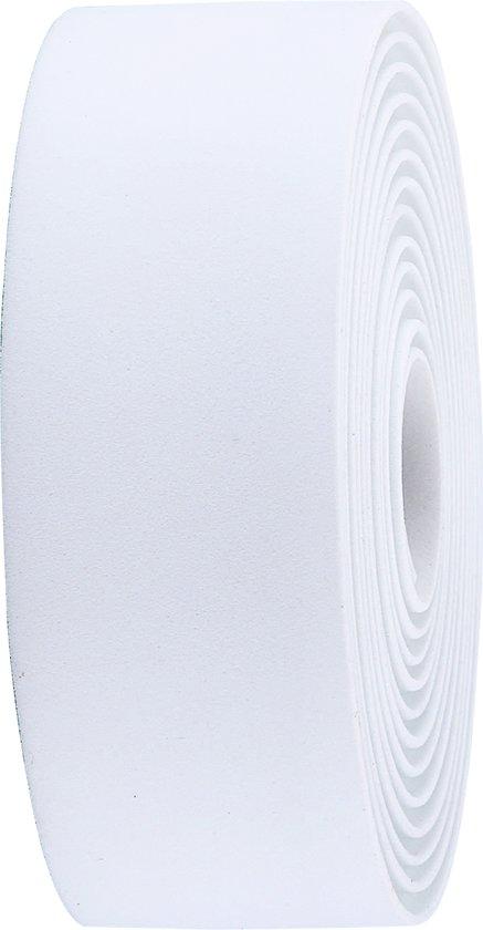 bbb stuurtape Race Ribbons BHT-01 - Kleur wit