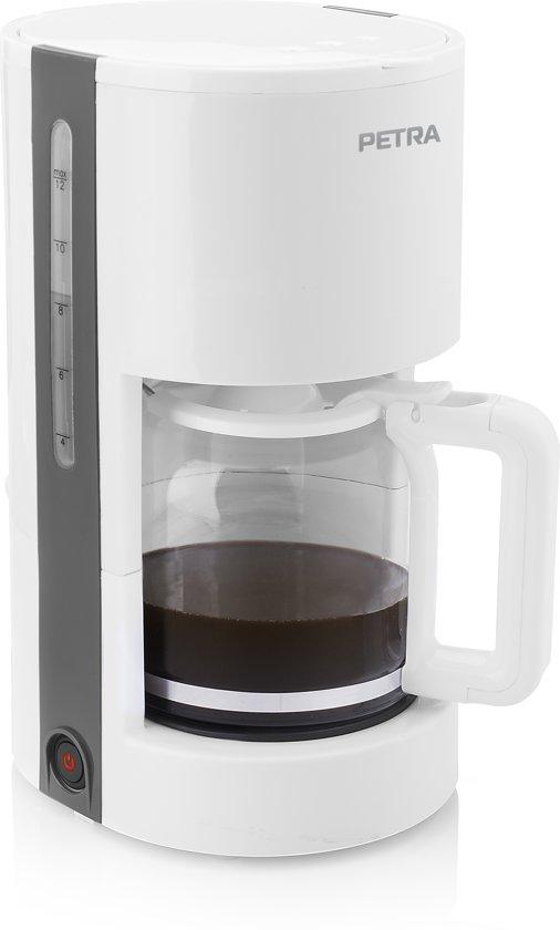 Petra Koffiezetapparaat Arctic KM 51.00 900 W 1,2 L 240020