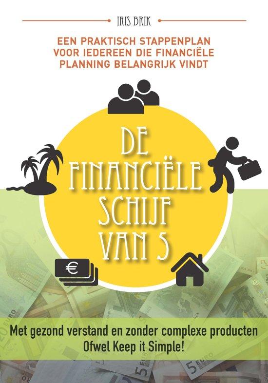 De financiële schijf van 5