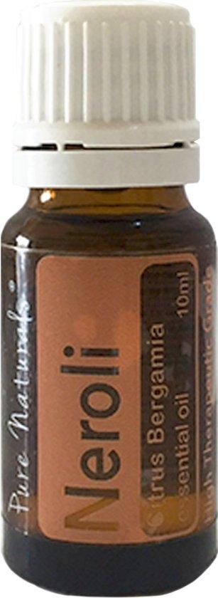 Neroli 10 ml - etherische olie - Ancient Healing