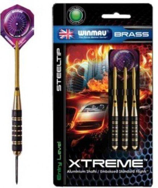 Darts Winmau Xtreme2 koper 21 gram