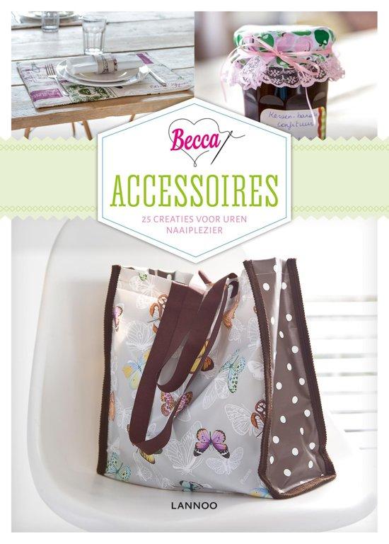 Becca Accessoires