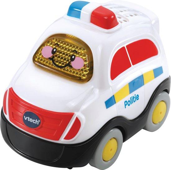 Bol Com Vtech Toet Toet Auto S Patrick Politie Speelfiguur