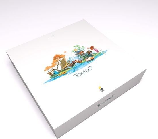 Tokaido 5th Anniversary Editie - NL