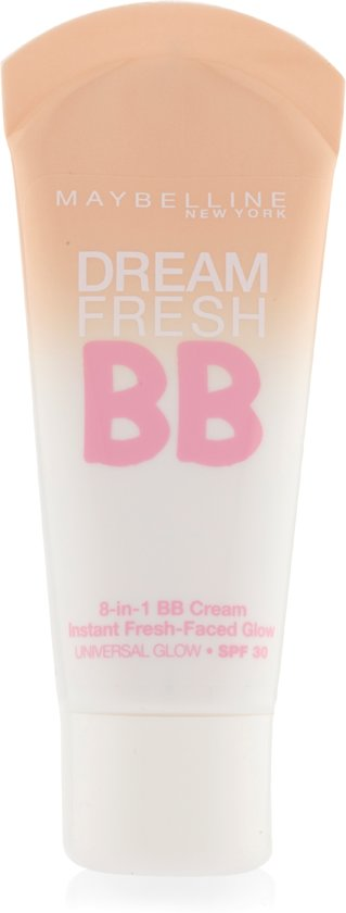 Maybelline Dream Fresh BB - Universal Glow - Foundation