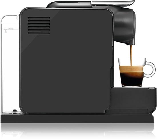 De'Longhi Nespresso Lattissima Touch EN560.B Zwart