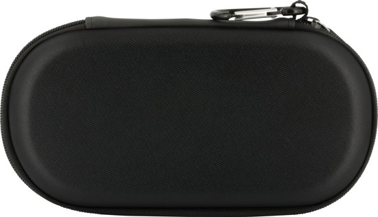 Bigben Beschermhoes Zwart PS Vita