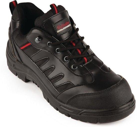 Sportieve Werkschoenen.Bol Com Slipbuster Sportieve Veiligheidsschoenen Zwart 39
