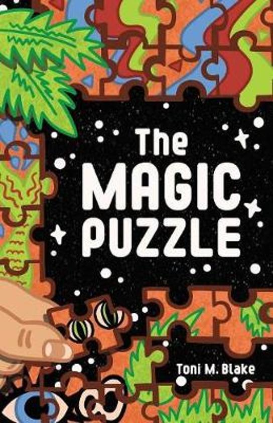 The Magic Puzzle