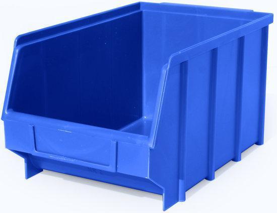 Haceka Stapelbak P2 Blauw - 230x140x125mm