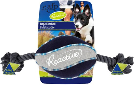 AFP Reactive Rope Football