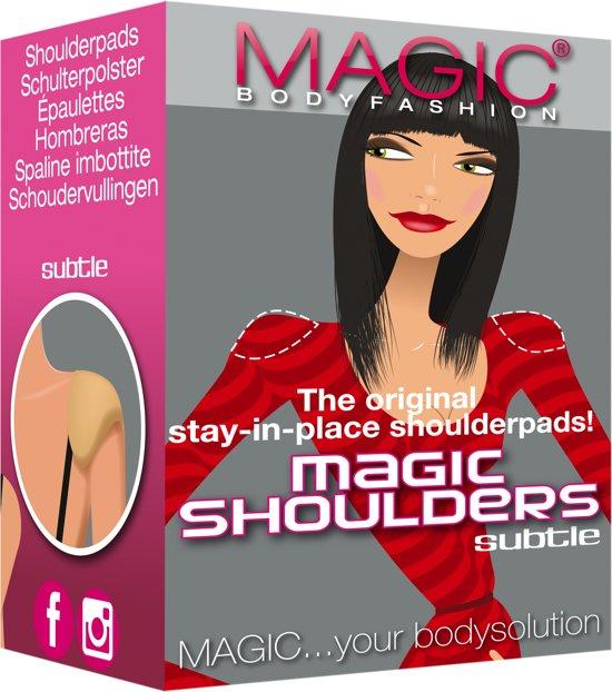 Magic Subtle Shoulderpads