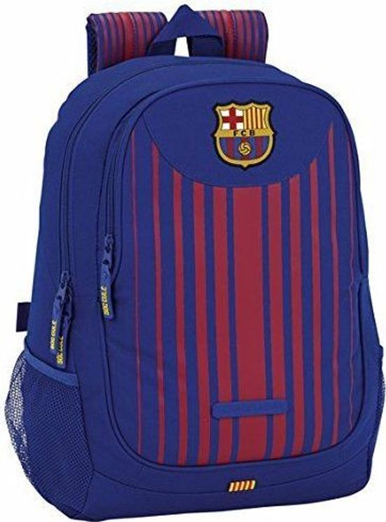 FC Barcelona Home Rugzak - 44 cm - Blauw
