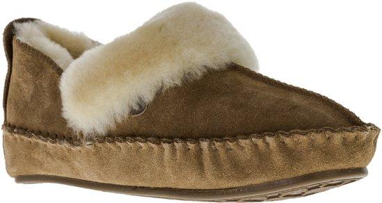 Warmbat Australia Women Slippers polarfox-Suede