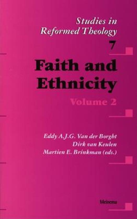 Faith and Ethnicity - Volume 2