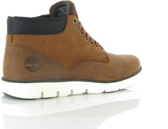 Chukka Bruin Leather 47 Bradstreet 5 Maat Timberland ACqw8nH6x