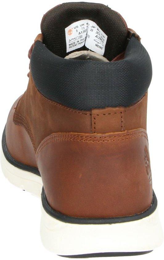 Bruin Bradstreet Timberland Chukka 5 Leather Maat 47 ztS0q
