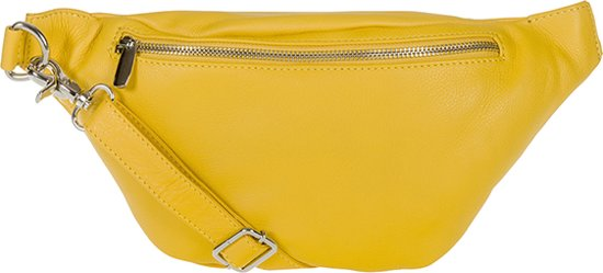 Fashion Geel Bum Depeche Heuptas Favourites Bag 8xw4Y
