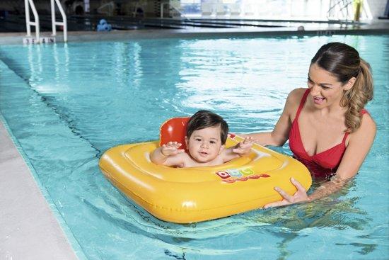 Fisher-Price Zwemtrainer Babysitter 69cm - Baby zwemband