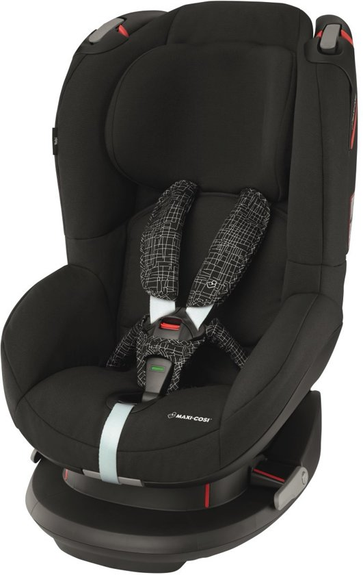 maxi cosi tobi autostoel black grid. Black Bedroom Furniture Sets. Home Design Ideas
