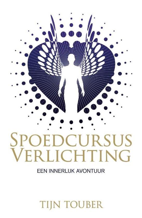 bol.com | Spoedcursus Verlichting - Een innerlijk avontuur, Tijn ...