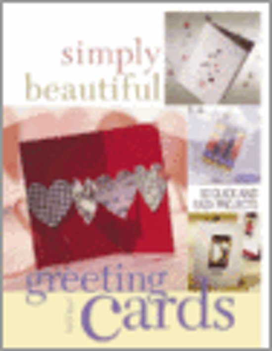 Simply Beautiful Greeting Cards