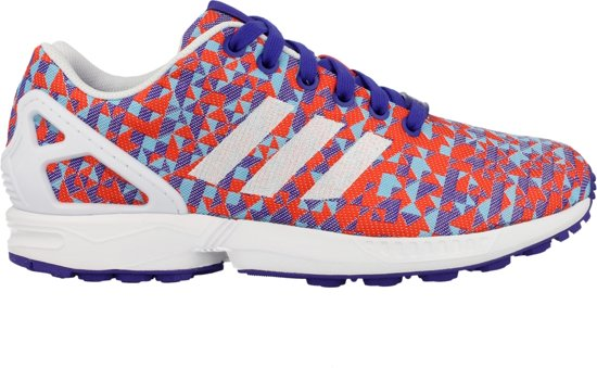 Adidas Rood Blauw