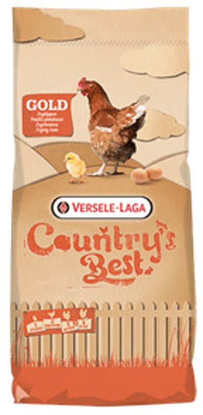 Versele-laga country's best gold 1 mash