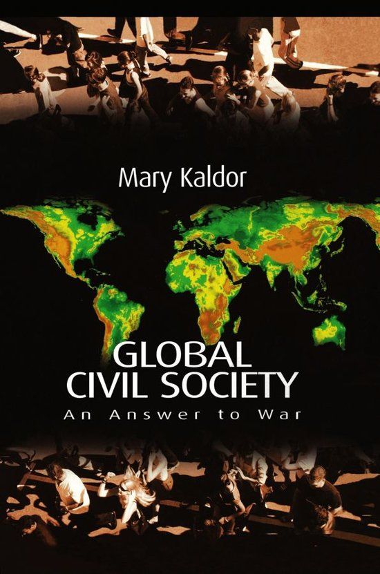 global civil society 1 [paper presented at the istr conference 2004 held at toronto, canada] global civil society, globalization and nation-state - kameshwar choudhary.