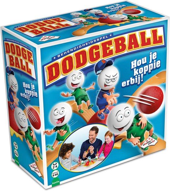 Dodgeball Spel