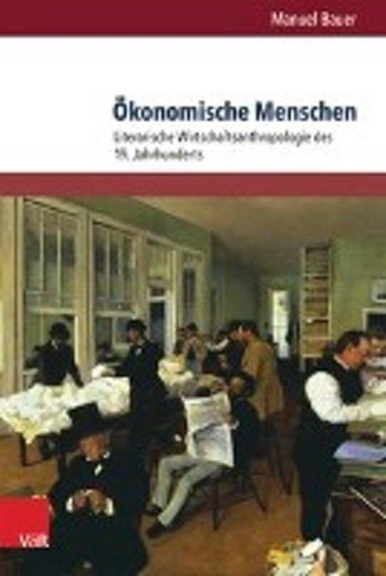 Okonomische Menschen