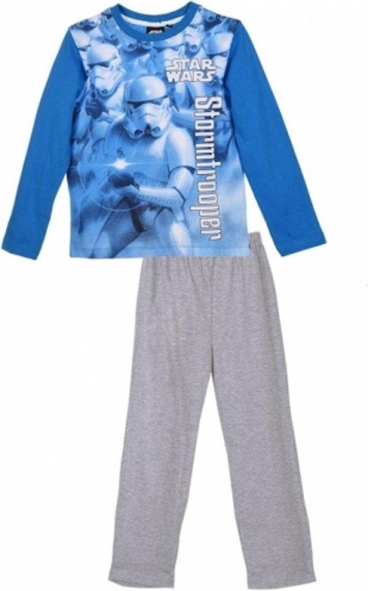 Star Wars Stormtrooper pyjama maat 128