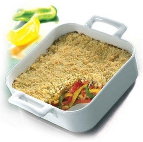Revol belle cuisine ovenschotel vierkant for Revol belle cuisine