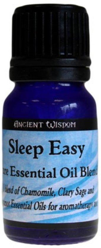 Essentiële olie-mix Sleep Easy- 10 ml